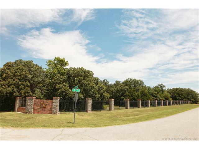 7250 W 41st Street, Sand Springs, OK 74063 (MLS #1745414) :: The Boone Hupp Group at Keller Williams Realty Preferred