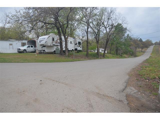 - S 320 Road, Wagoner, OK 74467 (MLS #1745422) :: The Boone Hupp Group at Keller Williams Realty Preferred