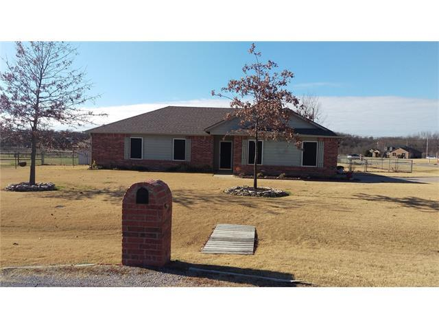 12192 N Colt Court, Collinsville, OK 74021 (MLS #1745495) :: The Boone Hupp Group at Keller Williams Realty Preferred