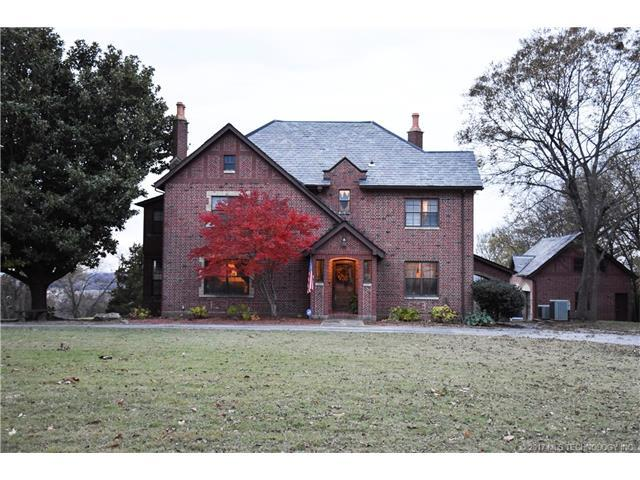 931 E 17th Street, Ada, OK 74820 (MLS #1745938) :: The Boone Hupp Group at Keller Williams Realty Preferred