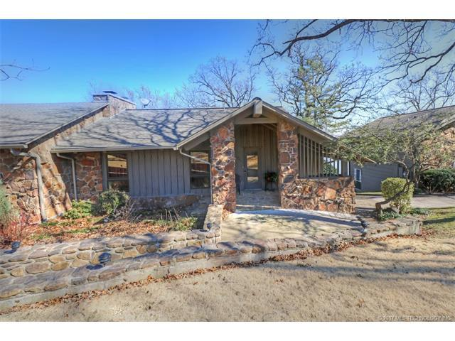 57450 E Hwy 125 Highway #58, Grove, OK 74344 (MLS #1746123) :: The Boone Hupp Group at Keller Williams Realty Preferred
