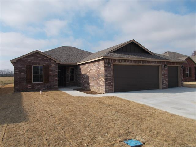 9622 N Osage Drive, Sperry, OK 74073 (MLS #1746386) :: Hopper Group at RE/MAX Results