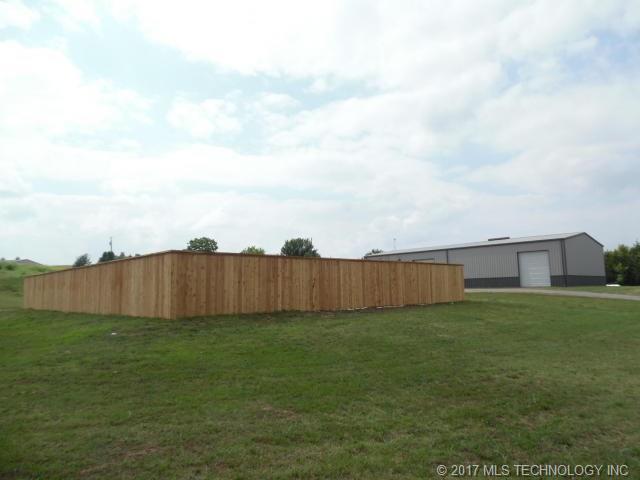 4320 E 9th Street, Cushing, OK 74023 (MLS #1746402) :: The Boone Hupp Group at Keller Williams Realty Preferred