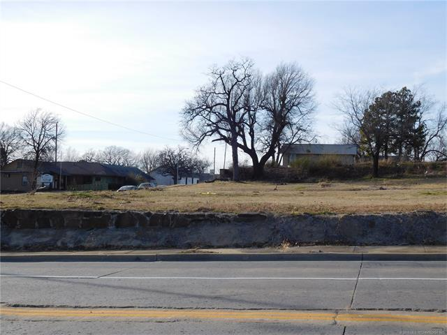 201 W Carl Albert Parkway, Mcalester, OK 74501 (MLS #1746997) :: Hopper Group at RE/MAX Results