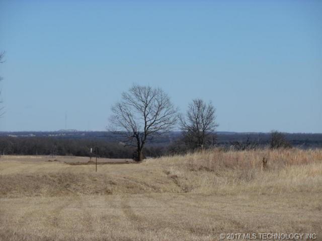 Euchee Valley Road, Cushing, OK 74023 (MLS #1747076) :: The Boone Hupp Group at Keller Williams Realty Preferred