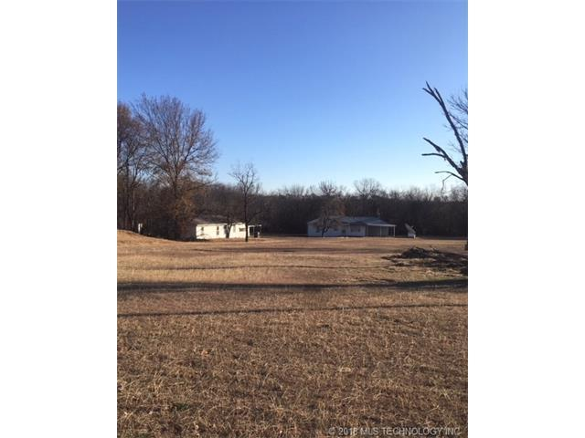 902 1st Street, Madill, OK 73446 (MLS #1800115) :: The Boone Hupp Group at Keller Williams Realty Preferred