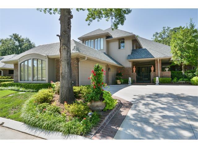 3422 E 59th Street, Tulsa, OK 74135 (MLS #1800214) :: The Boone Hupp Group at Keller Williams Realty Preferred