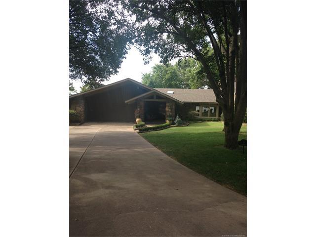 31501 S 125th Highway #57, Afton, OK 74331 (MLS #1800281) :: The Boone Hupp Group at Keller Williams Realty Preferred