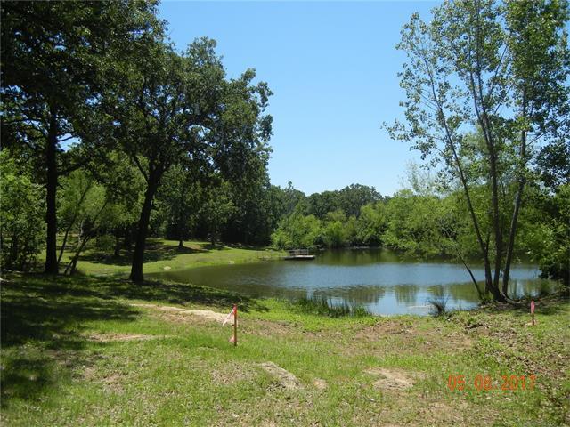 Whispering Way, Kingston, OK 73439 (MLS #1800807) :: The Boone Hupp Group at Keller Williams Realty Preferred