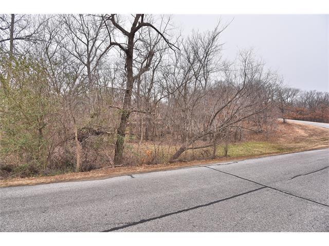 Lot 9 Block 1 S 14th Court, Jenks, OK 74037 (MLS #1800862) :: The Boone Hupp Group at Keller Williams Realty Preferred