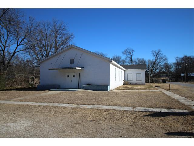 14866 Fern Boulevard, Oakland, OK 73446 (MLS #1801095) :: Hopper Group at RE/MAX Results