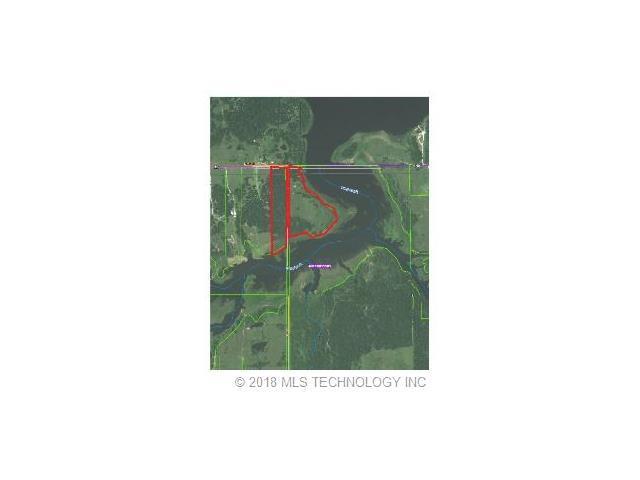 15505 E Noble Road, Glencoe, OK 74032 (MLS #1801224) :: The Boone Hupp Group at Keller Williams Realty Preferred