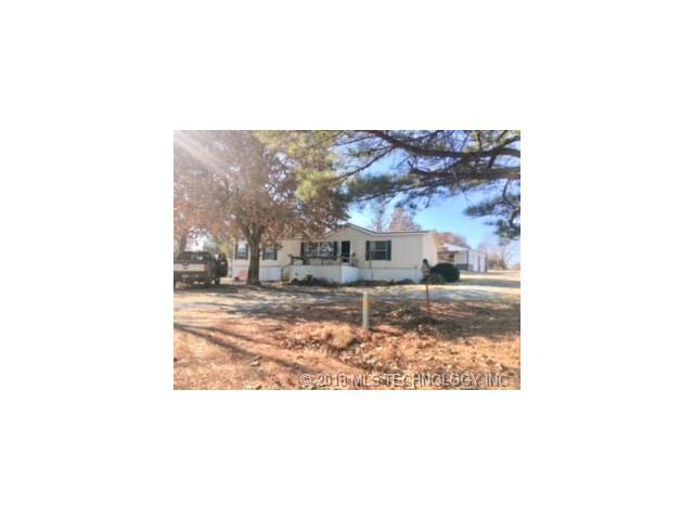 211 S Bk 802 Street, Stigler, OK 74462 (MLS #1801429) :: The Boone Hupp Group at Keller Williams Realty Preferred