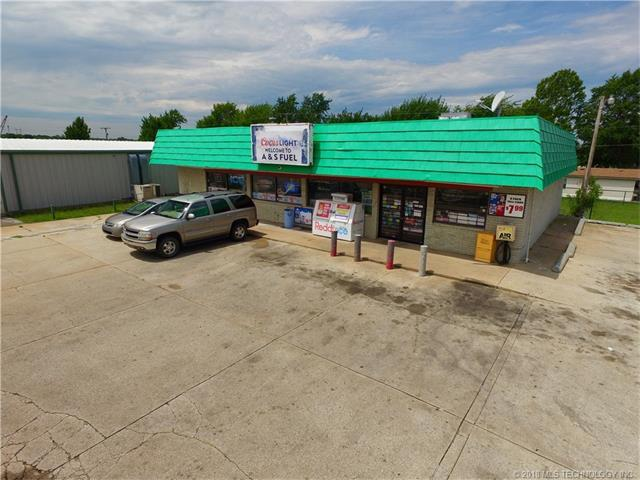 5500 S Hwy 97 Highway, Sand Springs, OK 74063 (MLS #1801571) :: Hopper Group at RE/MAX Results