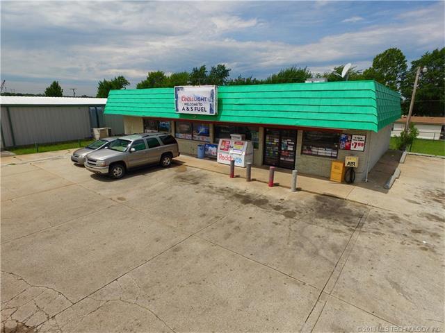 5500 S Hwy 97 Highway, Sand Springs, OK 74063 (MLS #1801571) :: The Boone Hupp Group at Keller Williams Realty Preferred
