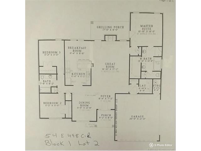 54 E 498 Circle, Pryor, OK 74361 (MLS #1801770) :: Hopper Group at RE/MAX Results