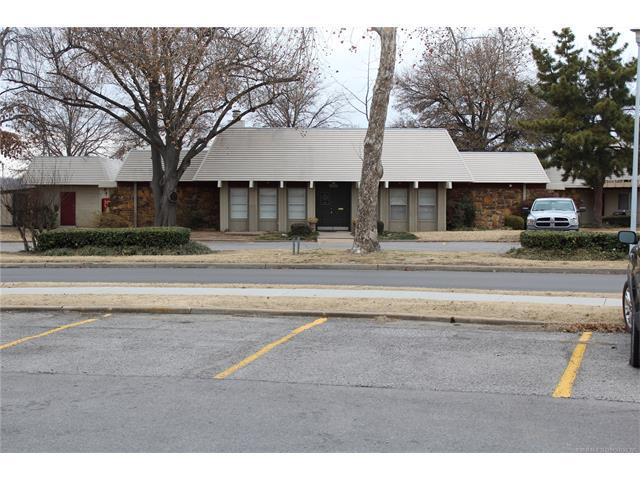 2202 E 66th Place #1903, Tulsa, OK 74136 (MLS #1801837) :: The Boone Hupp Group at Keller Williams Realty Preferred