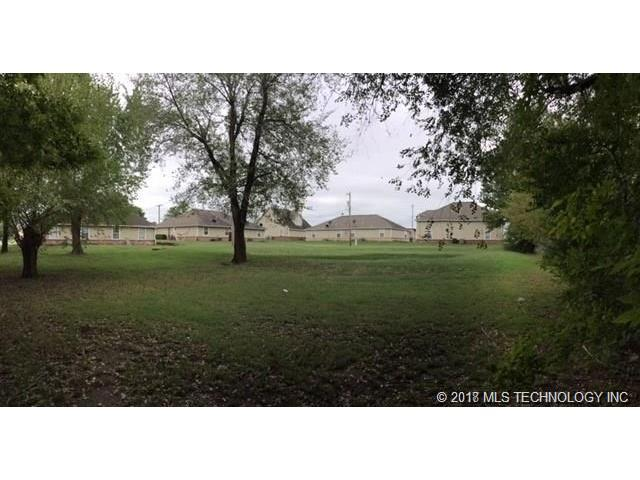1815-1817 S Osage Avenue, Skiatook, OK 74070 (MLS #1801942) :: Hopper Group at RE/MAX Results