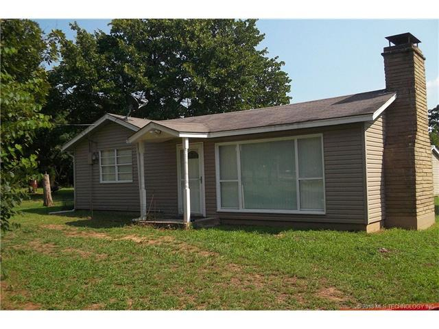 23 Babock Street, Eufaula, OK 74432 (MLS #1802201) :: Hopper Group at RE/MAX Results