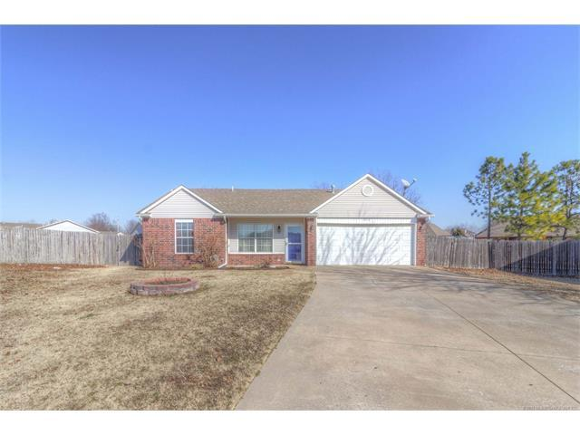 15013 E 90th Street North, Owasso, OK 74055 (MLS #1802326) :: Hopper Group at RE/MAX Results