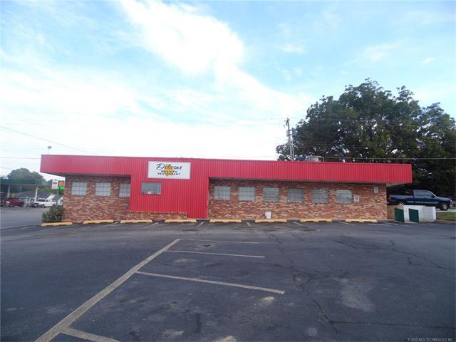 620 S Mississippi Street, Ada, OK 74820 (MLS #1802686) :: Brian Frere Home Team