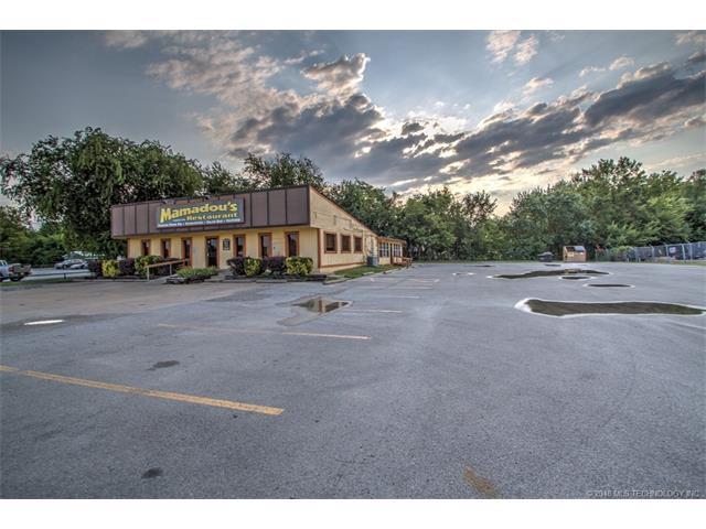 14750 S Casper Street, Glenpool, OK 74033 (MLS #1802927) :: Hopper Group at RE/MAX Results