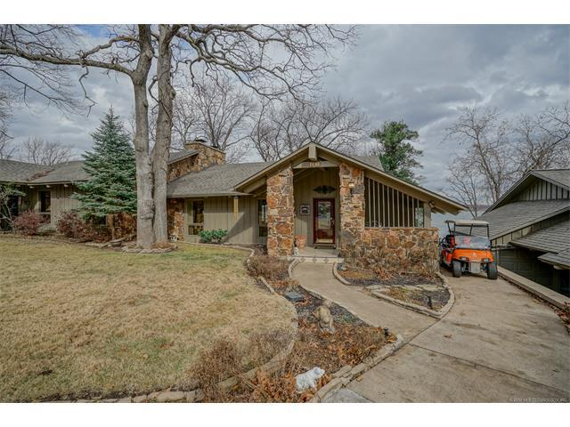 57450 E Highway 125 Highway #547, Afton, OK 74331 (MLS #1802930) :: The Boone Hupp Group at Keller Williams Realty Preferred