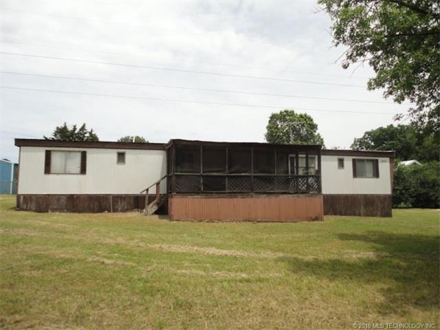 416445 Mariner Drive, Checotah, OK 74426 (MLS #1803107) :: The Boone Hupp Group at Keller Williams Realty Preferred