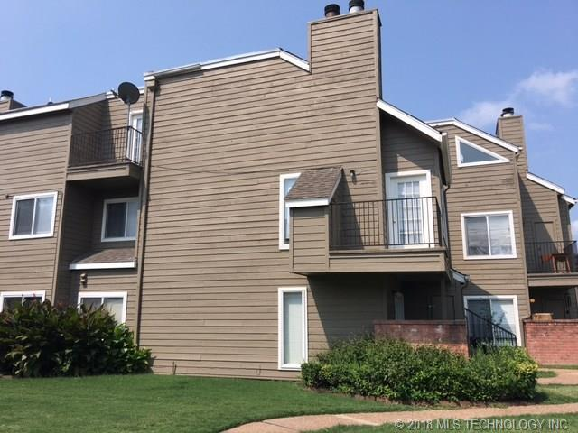 6639 S Victor Avenue G204, Tulsa, OK 74136 (MLS #1803239) :: Hopper Group at RE/MAX Results