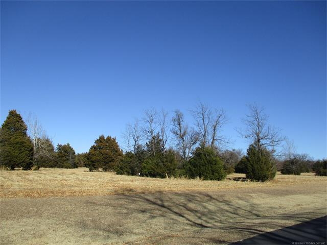 Lot 32 Spinnaker Point, Stigler, OK 74462 (MLS #1803325) :: The Boone Hupp Group at Keller Williams Realty Preferred