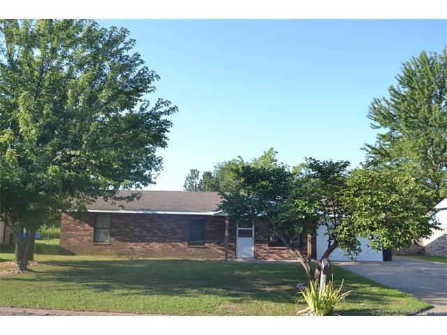 4115 W Pipe Stem Drive, Skiatook, OK 74070 (MLS #1804548) :: The Boone Hupp Group at Keller Williams Realty Preferred