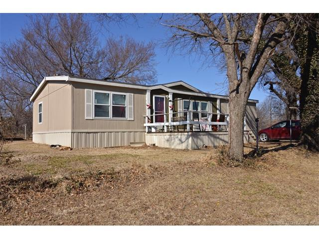 104306 S 4080 Road, Henryetta, OK 74437 (MLS #1804951) :: Brian Frere Home Team