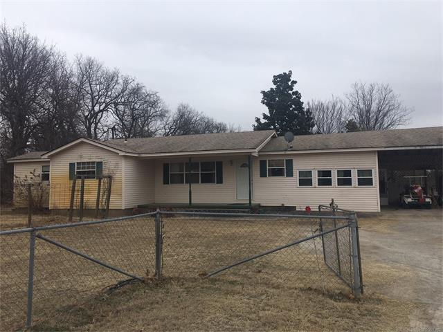 30116 E Basin Road, Mannford, OK 74044 (MLS #1805000) :: The Boone Hupp Group at Keller Williams Realty Preferred