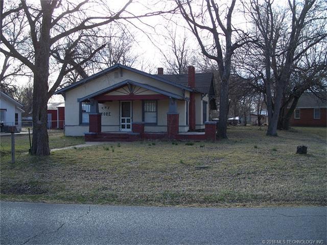 200 Broad Street, Sand Springs, OK 74063 (MLS #1805032) :: The Boone Hupp Group at Keller Williams Realty Preferred