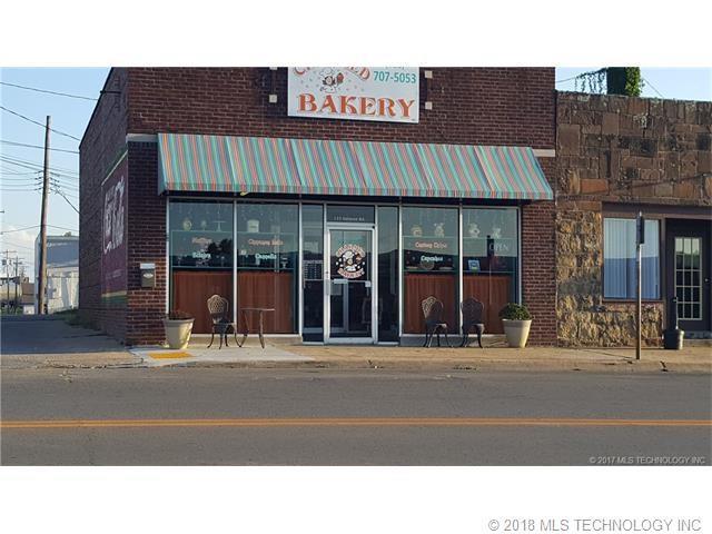 123 Selmon Road, Eufaula, OK 74432 (MLS #1805111) :: The Boone Hupp Group at Keller Williams Realty Preferred
