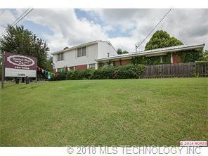 423 S Broadway Avenue, Coweta, OK 74429 (MLS #1805370) :: The Boone Hupp Group at Keller Williams Realty Preferred