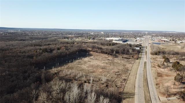 2800 S Hwy 75, Okmulgee, OK 74447 (MLS #1805459) :: The Boone Hupp Group at Keller Williams Realty Preferred