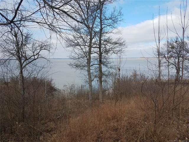 Lot 24 Lakeside Ridge Road, Sawyer, OK 74756 (MLS #1805463) :: Brian Frere Home Team