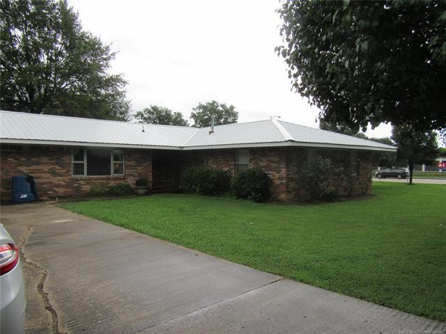2002 N A Street, Mcalester, OK 74501 (MLS #1805623) :: The Boone Hupp Group at Keller Williams Realty Preferred
