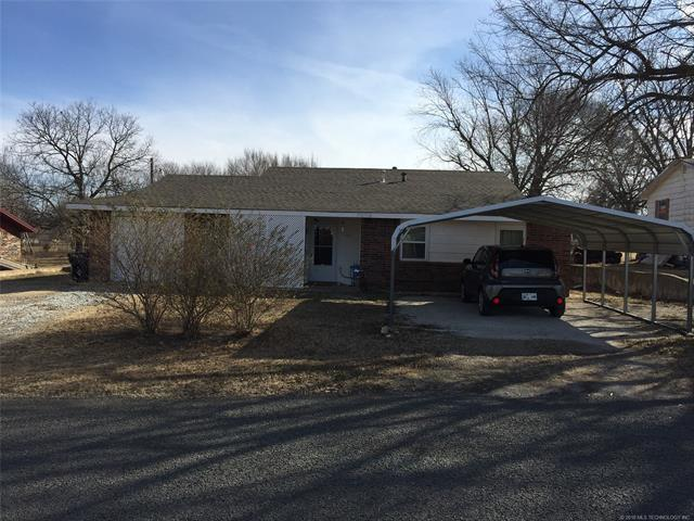 503 S Maple Street, Stratford, OK 74872 (MLS #1805671) :: The Boone Hupp Group at Keller Williams Realty Preferred