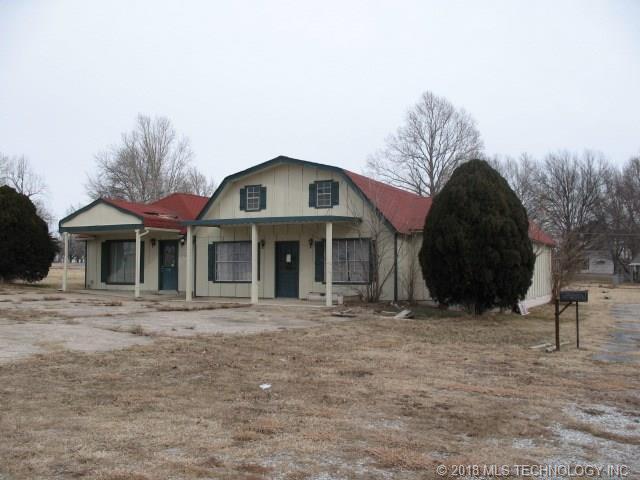 3661 N Hwy 59 Road, Grove, OK 74344 (MLS #1805673) :: The Boone Hupp Group at Keller Williams Realty Preferred
