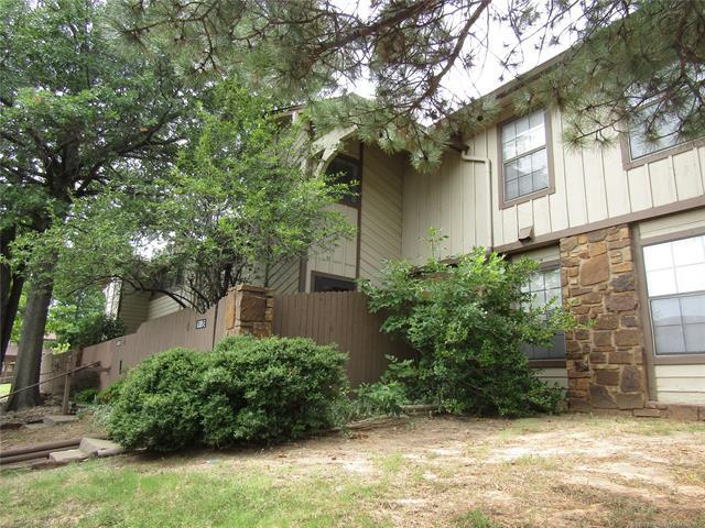 6382 S 80th East Avenue 31E, Tulsa, OK 74133 (MLS #1805676) :: Hopper Group at RE/MAX Results