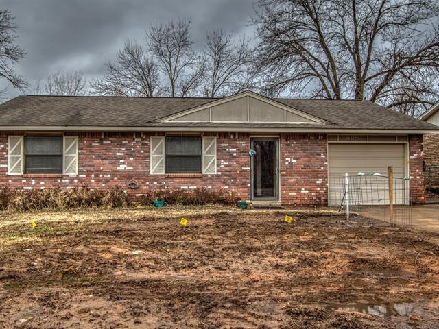 15586 S 292nd East Avenue, Coweta, OK 74429 (MLS #1805681) :: The Boone Hupp Group at Keller Williams Realty Preferred