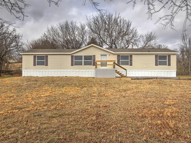 91 N 197th West Avenue, Sand Springs, OK 74063 (MLS #1805890) :: The Boone Hupp Group at Keller Williams Realty Preferred
