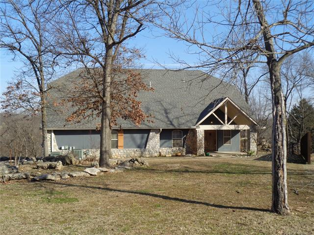 7984 N 192nd East Avenue, Owasso, OK 74055 (MLS #1805984) :: The Boone Hupp Group at Keller Williams Realty Preferred