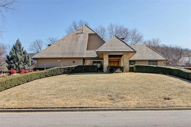 8727 S Richmond Avenue, Tulsa, OK 74137 (MLS #1806049) :: Brian Frere Home Team