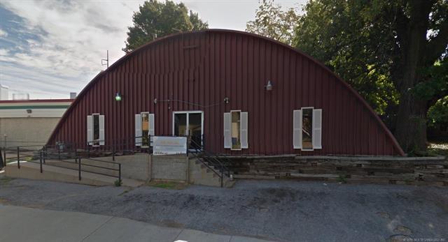 1215 S Houston Avenue, Tulsa, OK 74127 (MLS #1806191) :: The Boone Hupp Group at Keller Williams Realty Preferred