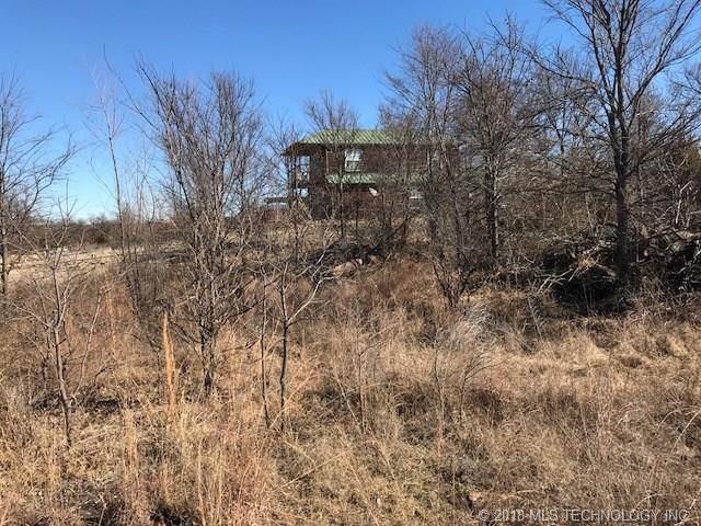 Rocky Creek Road, Canadian, OK 74425 (MLS #1806220) :: The Boone Hupp Group at Keller Williams Realty Preferred