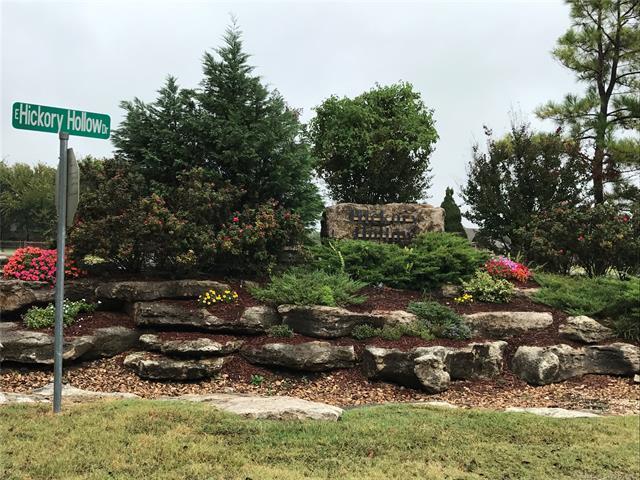 5138 E Hickory Bluff Drive, Claremore, OK 74019 (MLS #1806278) :: Brian Frere Home Team