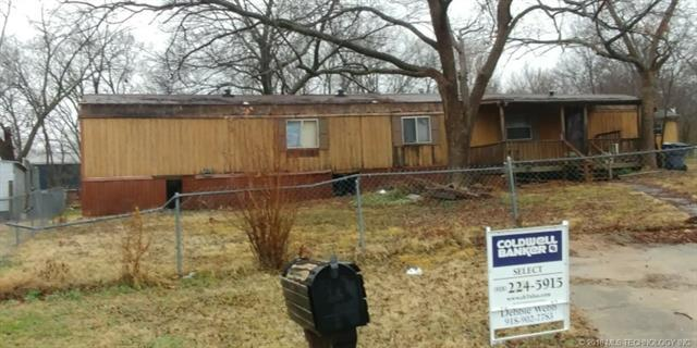913 W 138th Street, Glenpool, OK 74033 (MLS #1806280) :: 918HomeTeam - KW Realty Preferred